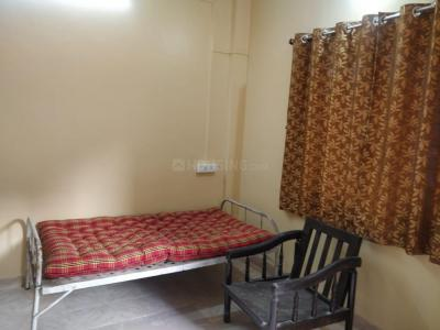 Gallery Cover Image of 845 Sq.ft 1 BHK Independent House for rent in Gokhalenagar for 20000