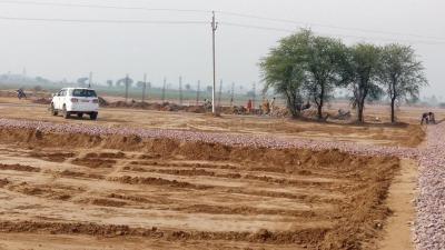 Gallery Cover Image of  Sq.ft Residential Plot for buy in Sector 35, Sohna for 730000