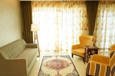 Gallery Cover Image of 1730 Sq.ft 4 BHK Apartment for buy in Tridhaatu Aum, Govandi for 44500000