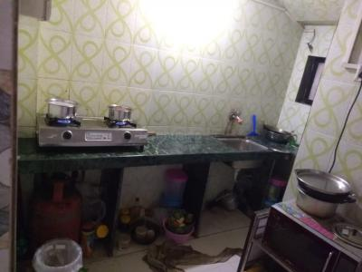 Kitchen Image of New Arunaday Co-op Housing Society in Bhayandar East