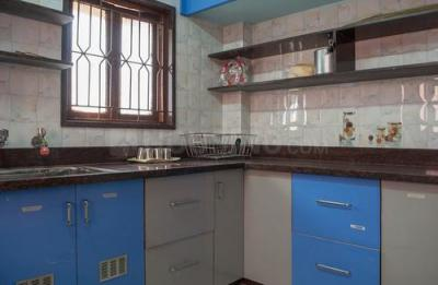 Kitchen Image of Rishab Nest in Ameerpet