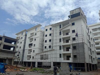 Gallery Cover Image of 1630 Sq.ft 3 BHK Apartment for buy in Kondapur for 10500000