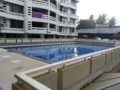 Gallery Cover Image of 950 Sq.ft 2 BHK Apartment for rent in Andheri East for 58000