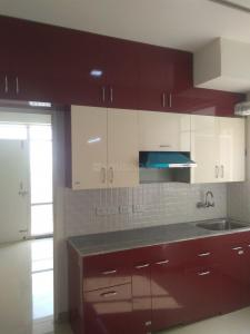 Gallery Cover Image of 750 Sq.ft 2 BHK Apartment for rent in Sector 107 for 7000