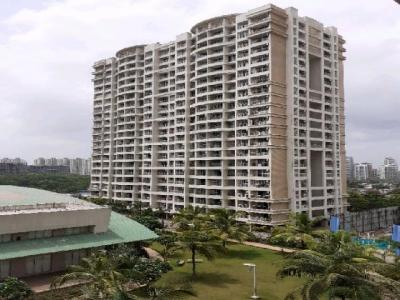 Gallery Cover Image of 1500 Sq.ft 3 BHK Apartment for buy in Thane West for 17000000