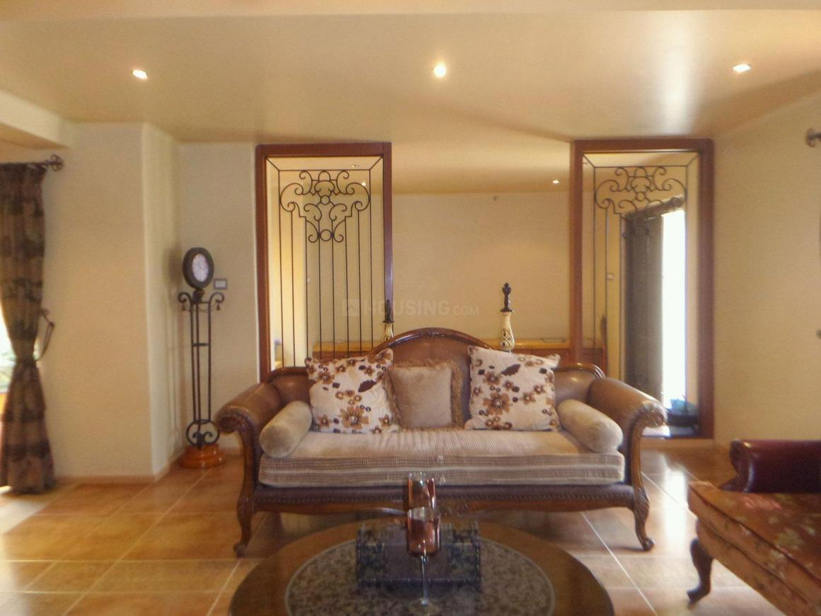 Living Room One Image of 6251 Sq.ft 4.5 BHK Independent House for buy in Sus for 54700000