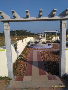 Gallery Cover Image of  Sq.ft Residential Plot for buy in Christurajupuram for 513333