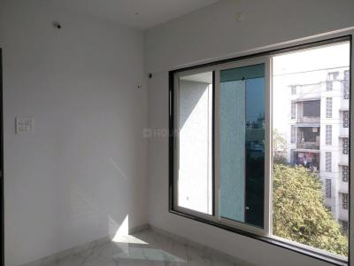 Gallery Cover Image of 550 Sq.ft 1 BHK Apartment for rent in Crystal, Santacruz East for 30000