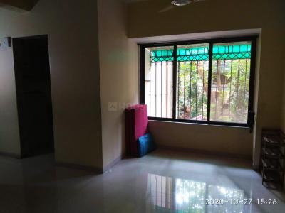 Gallery Cover Image of 950 Sq.ft 2 BHK Apartment for rent in Nisarg Upvan, Thane West for 22000