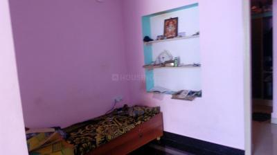 Gallery Cover Image of 600 Sq.ft 1 BHK Apartment for rent in Eshwara Nilaya, Vidyaranyapura for 5500