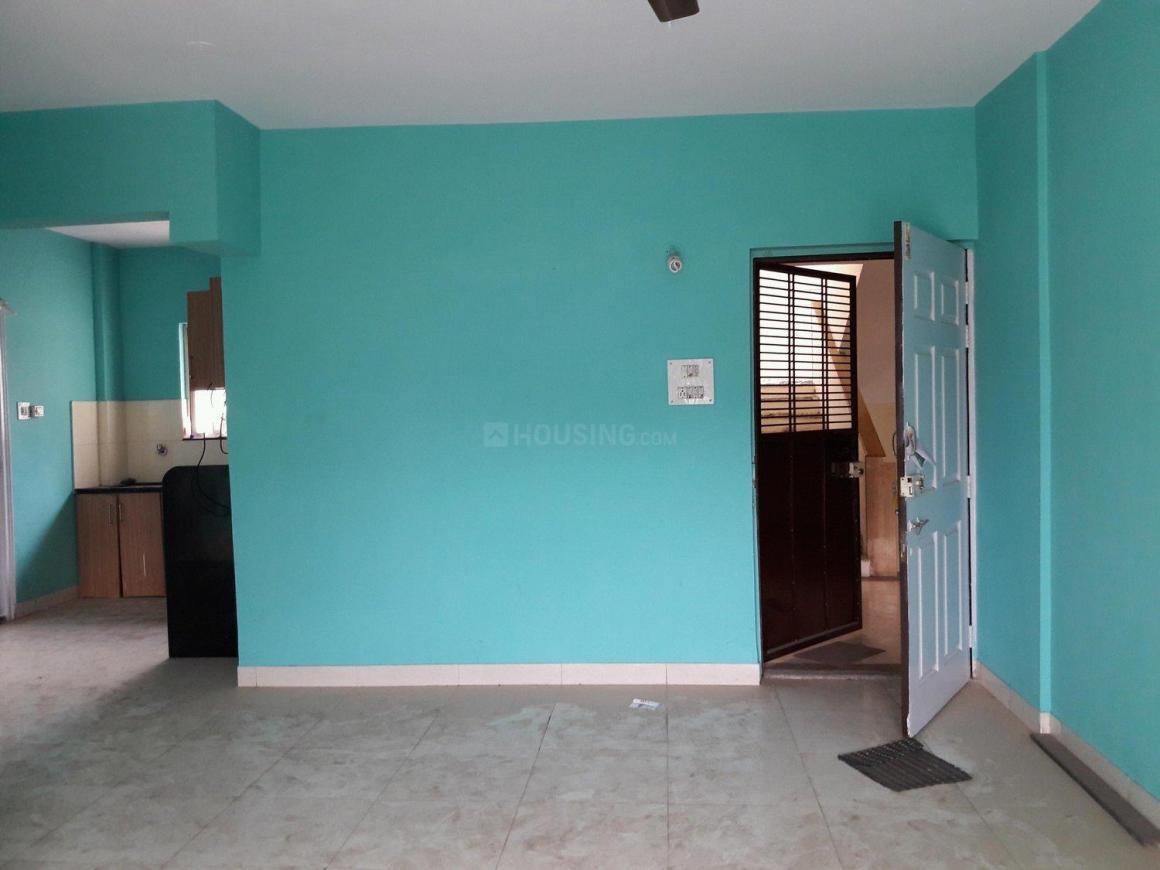 Living Room Image of 1135 Sq.ft 3 BHK Apartment for rent in Kondhwa for 30000