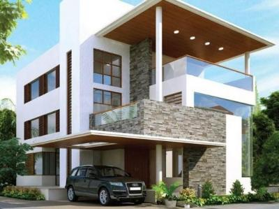 Gallery Cover Image of 500 Sq.ft 2 BHK Villa for buy in Gorai for 14000000
