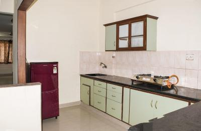 Kitchen Image of PG 4642448 K R Puram in Krishnarajapura
