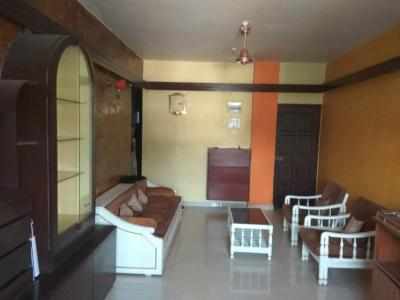 Gallery Cover Image of 950 Sq.ft 2 BHK Apartment for rent in Vashi for 26000
