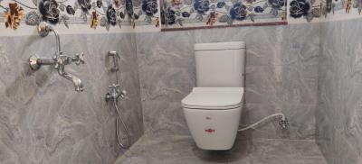 Bathroom Image of Mohan Nest in Thoraipakkam