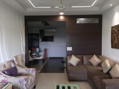 Gallery Cover Image of 1500 Sq.ft 3 BHK Apartment for buy in Venus Apartments, Pitampura for 23000000