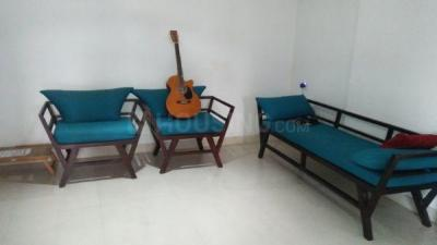 Gallery Cover Image of 1150 Sq.ft 2 BHK Apartment for rent in Bhayandarpada, Thane West for 23000