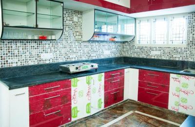 Kitchen Image of PG 4642150 Btm Layout in BTM Layout