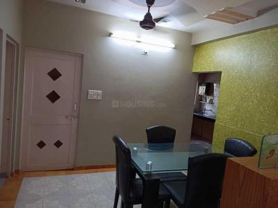Gallery Cover Image of 1800 Sq.ft 3 BHK Apartment for rent in Deep Indraprasth 2, Ambawadi for 23000