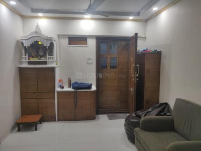 Gallery Cover Image of 677 Sq.ft 1 BHK Apartment for buy in Om Trimurti Towers, Sion for 16000000