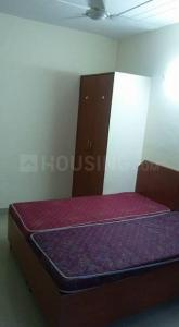 Gallery Cover Image of 400 Sq.ft 1 RK Independent Floor for rent in Sushant Lok I for 12000