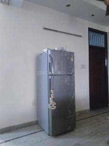 Gallery Cover Image of 1100 Sq.ft 2 BHK Independent Floor for rent in Shakti Khand for 13000