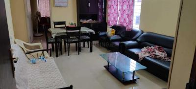 Gallery Cover Image of 990 Sq.ft 2 BHK Apartment for rent in Bolarum for 10500