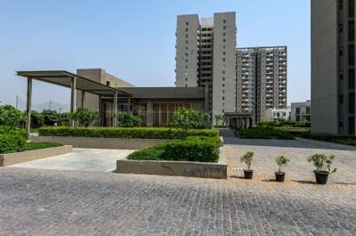 Gallery Cover Image of 1430 Sq.ft 3 BHK Apartment for buy in Vatika The Seven Lamps, Sector 82 for 8500000