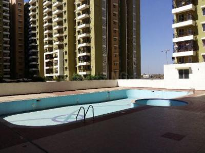 Gallery Cover Image of 517 Sq.ft 1 BHK Apartment for rent in KHB Platinum Apartments, Kengeri Satellite Town for 9500