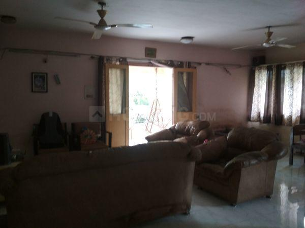 Living Room Image of 4887 Sq.ft 4 BHK Independent House for buy in Baner for 35000000