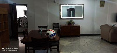 Gallery Cover Image of 1700 Sq.ft 3 BHK Apartment for rent in Indira Nagar for 50000