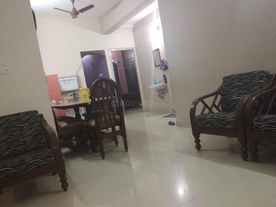 Gallery Cover Image of 1000 Sq.ft 2 BHK Apartment for buy in R. T. Nagar for 5500000