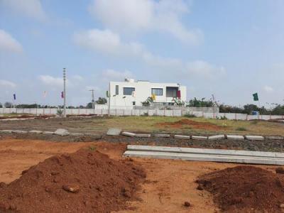 2871 Sq.ft Residential Plot for Sale in Penjerla, Hyderabad