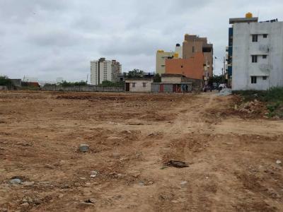 1200 Sq.ft Residential Plot for Sale in Sevashrama, Bangalore