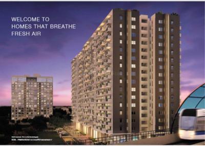 Gallery Cover Image of 1570 Sq.ft 3 BHK Apartment for buy in Krishnarajapura for 13400000