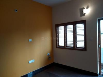 Gallery Cover Image of 750 Sq.ft 2 BHK Independent Floor for rent in Sarjapur for 8000