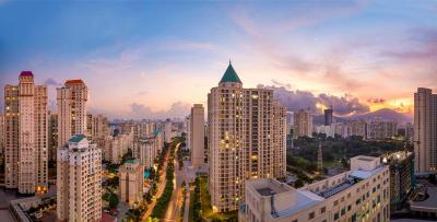 Gallery Cover Image of 1500 Sq.ft 2 BHK Apartment for buy in Hiranandani Eagleridge Wing A, Hiranandani Estate for 15200000