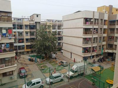 Gallery Cover Image of 640 Sq.ft 1 BHK Apartment for rent in Vinay Residency , Boisar for 6500