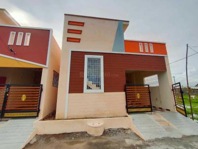 Gallery Cover Image of 1000 Sq.ft 2 BHK Independent House for buy in Porur for 5555000