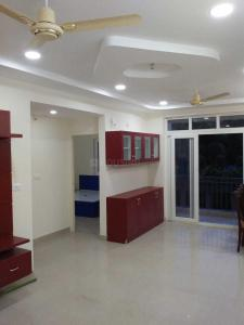 Gallery Cover Image of 1179 Sq.ft 3 BHK Apartment for rent in Prajay Megapolis, Kukatpally for 25000
