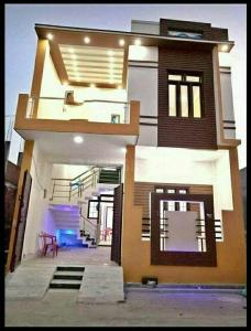 Gallery Cover Image of 1564 Sq.ft 3 BHK Independent House for buy in Whitefield for 5420000