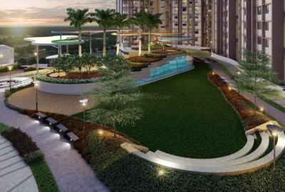 Gallery Cover Image of 1309 Sq.ft 2 BHK Apartment for buy in Wakad for 7500000