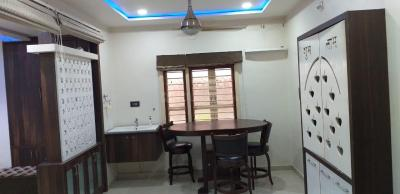 Gallery Cover Image of 3000 Sq.ft 5 BHK Independent House for buy in Bodakdev for 42500000
