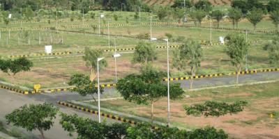 Gallery Cover Image of  Sq.ft Residential Plot for buy in Vasundhara for 18500000