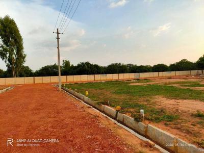 Gallery Cover Image of 1120 Sq.ft Residential Plot for buy in Krishnarajapura for 2576000