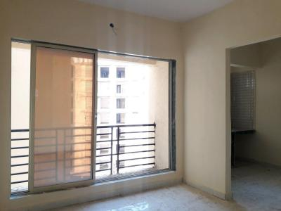 Gallery Cover Image of 580 Sq.ft 1 BHK Apartment for rent in Govinda Park, Nalasopara West for 5000