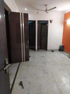 Gallery Cover Image of 950 Sq.ft 1 BHK Independent Floor for rent in Sector 38 for 16000