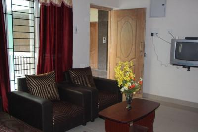 Gallery Cover Image of 1100 Sq.ft 2 BHK Apartment for buy in Kasturi Bai Nagar for 3500000