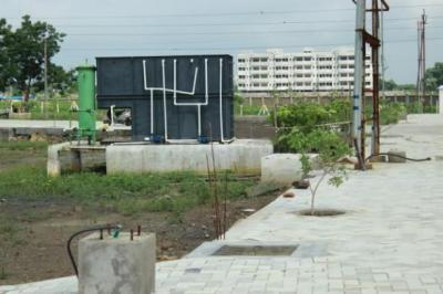 1332 Sq.ft Residential Plot for Sale in MIHAN, Nagpur
