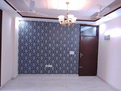 Gallery Cover Image of 1200 Sq.ft 3 BHK Independent Floor for buy in Sector 37D for 4500000